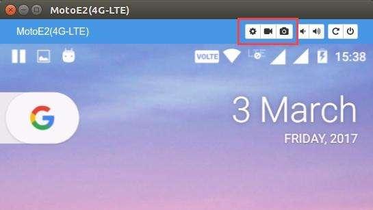 آموزش نحوه نمایش صفحه نمایش دستگاه اندرویدی روی لپ تاپ