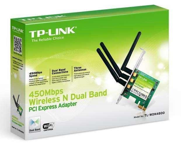 برای اضافه کردن وایرلس به کامپیوترهای معمولی کدام بهتر است؟ دانگل USB یا کارت های PCI؟