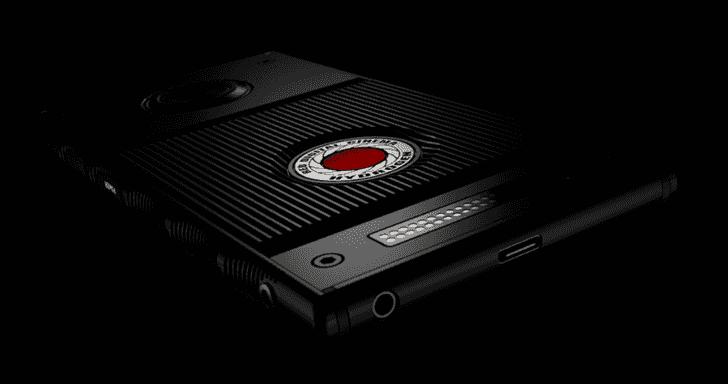 RED گوشی 1200 دلاری خود را معرفی کرد