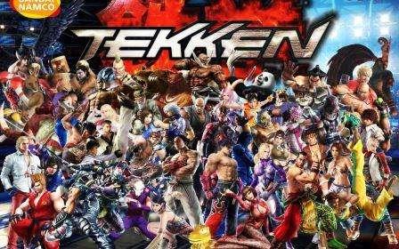 آیا گوشیهای هوشمند میزبان نسخه جدید بازی مهیج و پرطرفدار Tekken میشود ؟