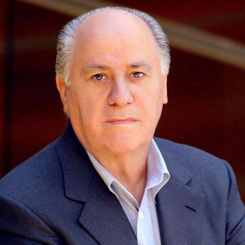 ceo zara amancio ortega News of business man amancio ortega's death spread quickly earlier this week, causing concern among fans across the world however, the may 2018 report has now been confirmed as a complete hoax, zara's founder is alive and well.