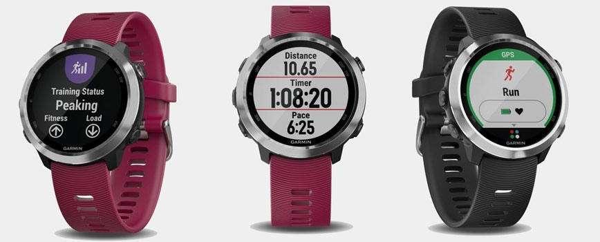 CES 2018: ساعت هوشمند Garmin با امکان پخش موسیقی معرفی شد