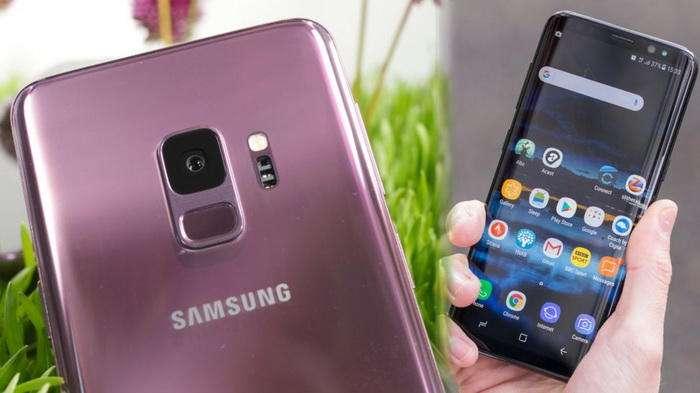 MWC 2018 : دوگانه Galaxy S9 چه تفاوتهایی با نسل قبلی دارد ؟