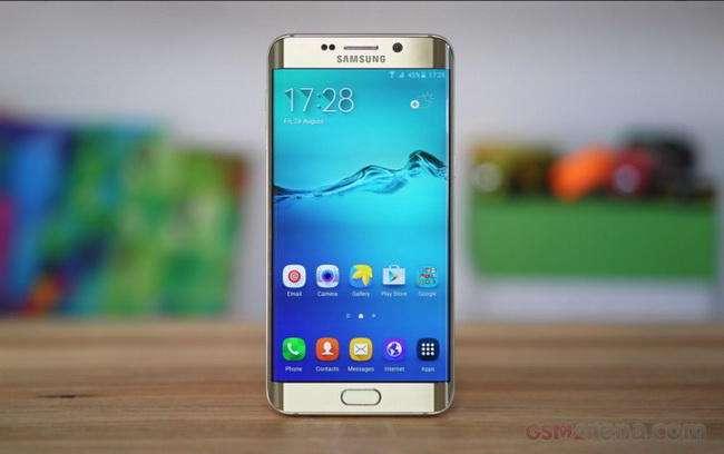 بسته امنیتی ماهانه دیگر برای Galaxy S6 سامسونگ منتشر نخواهد شد