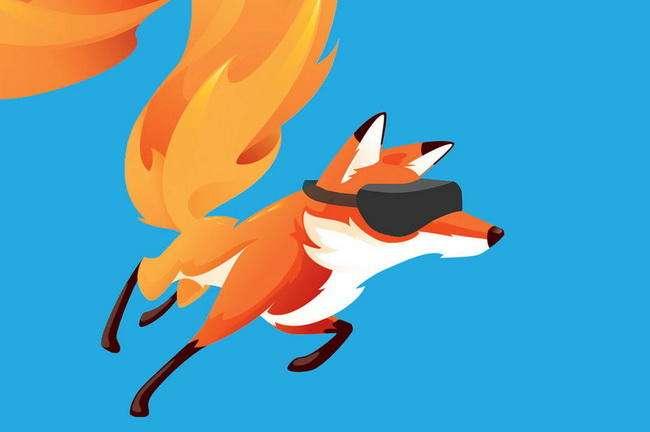 نسخه مخصوص واقعیت مجازی مرورگر فایرفاکس با نام Firefox Reality معرفی شد
